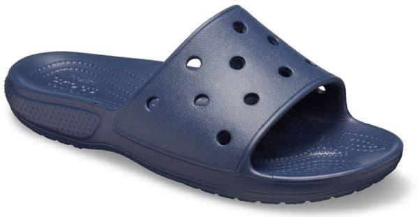 Crocs Classic Crocs Slide Unisex Beach Navy